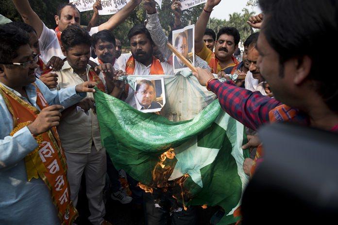 Afghan, Sri Lankan Leaders Call PM Modi to Condole Uri Attack
