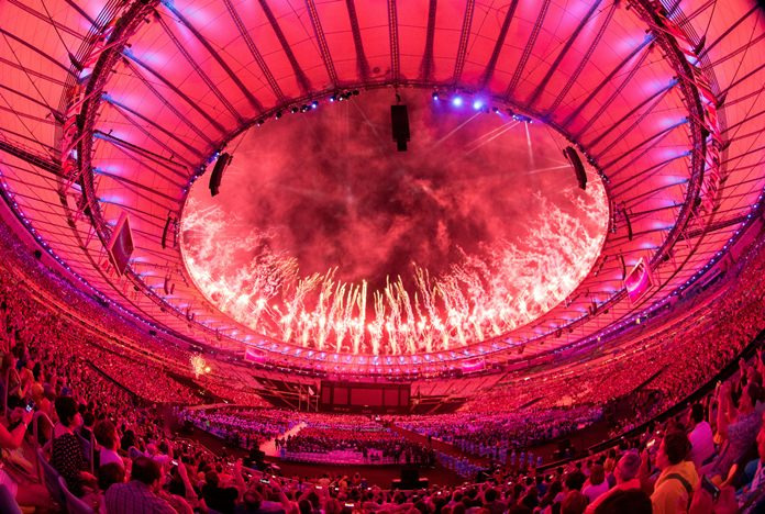 'Mission accomplished': Curtain comes down on Rio Paralympics