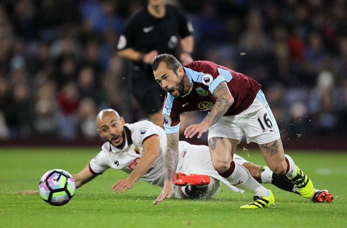 Premier League Preview and Prediction: Burnley vs Watford