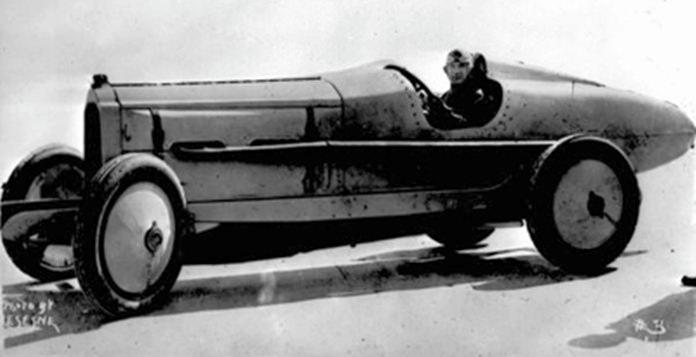 Ralph de Palma.