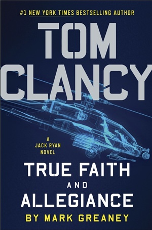 Book Review Tom Clancy