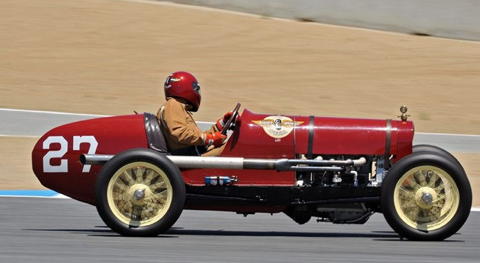 Quiz Car.