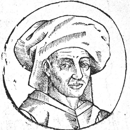 Josquin des Prez.