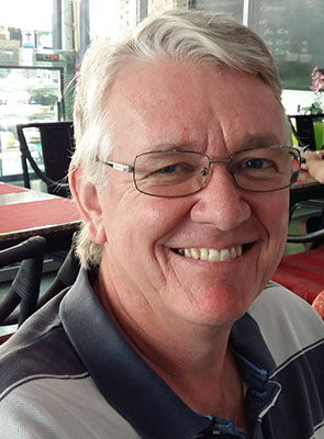 Dave Edwards.