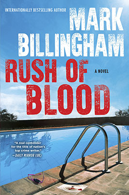 Book Review Rush of Blood