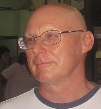 Bruce Kusyk.