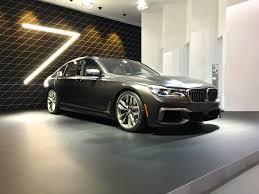 BMW 760Li x.