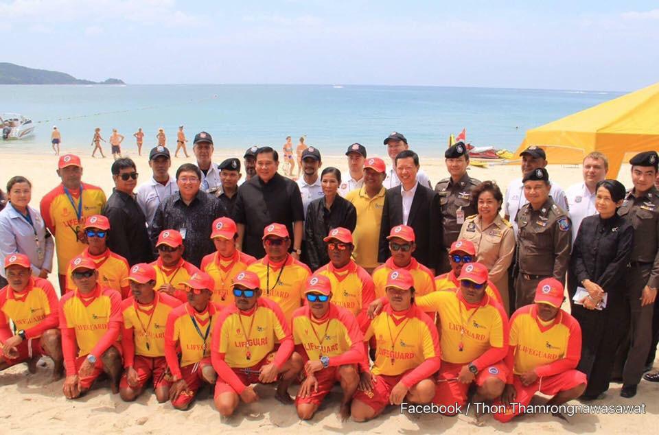 Thailand News 06-03-17 3 PBS Phuket warned it is heading toward environmental crisis 1