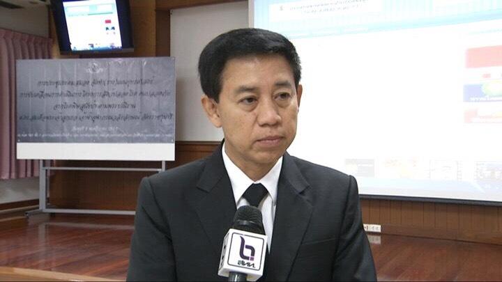 Thailand News 10-03-17 3 PM's Office Spokesperson affirms government not raising VAT 1JPG