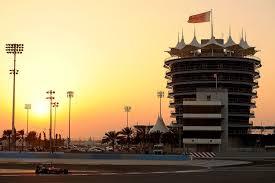 Bahrain GP.
