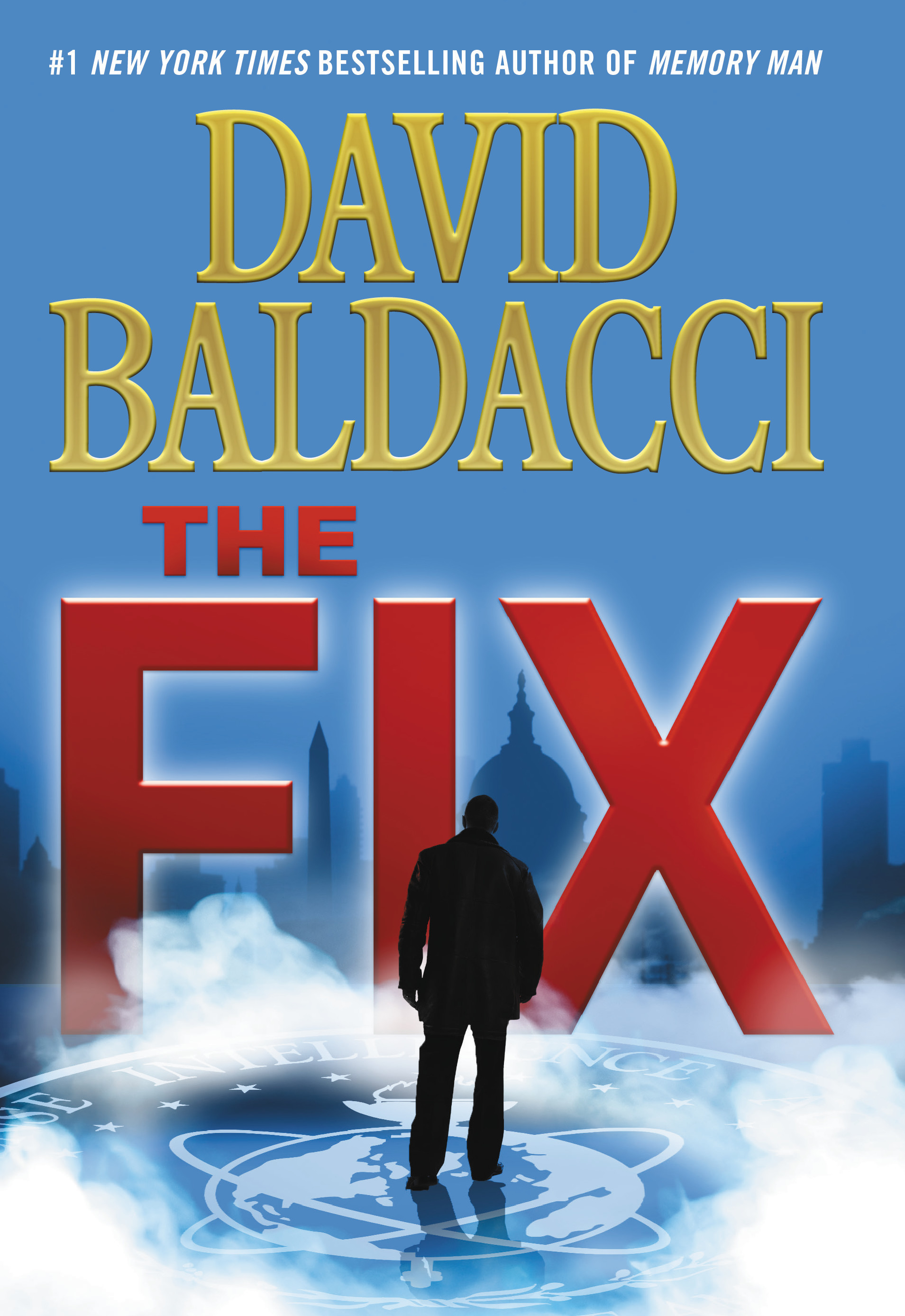 Book Review The Fix
