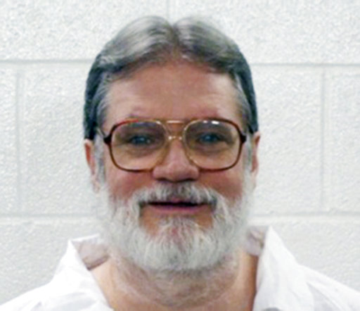 Arkansas appeals decision blocking executions