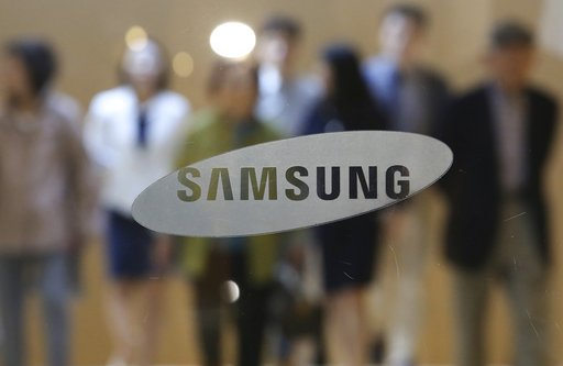 Samsung Electronics' Q1 net profit up 46%