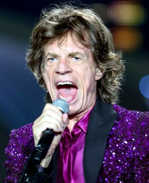 Mick Jagger will be leading the Rolling Stones on a European tour in 2017. (AP Photo)