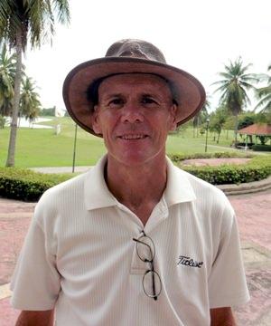 Bill Bertram.