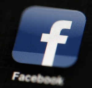 On Thursday, June 15, 2017, Facebook said it's using artificial intelligence to help it combat terrorists' use of its platform. The company's announcement comes as it faces growing pressure from government leaders to identify and prevent the spread of content from terrorist groups on its massive social network. (AP Photo/Matt Rourke, File)