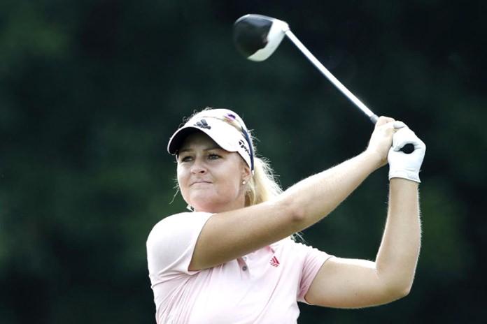 Lydia Ko loses No.1 ranking to Thailand's Ariya Jutanugarn