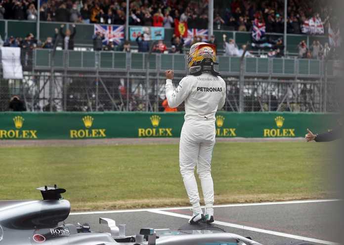 Bottas expected to win new deal