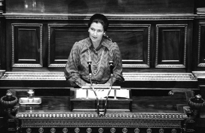 Simone Veil, first European Parliament President, dies at 89
