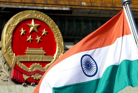 China urges India to 'correct mistakes' by withdrawing border troops