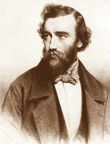 Adolphe Sax.