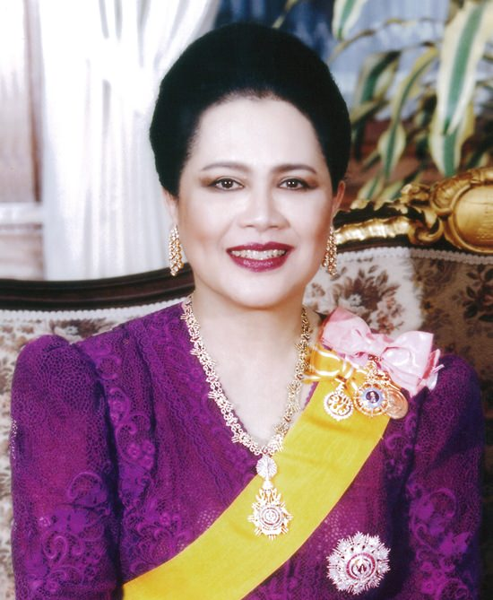 Her Majesty Queen Sirikit.