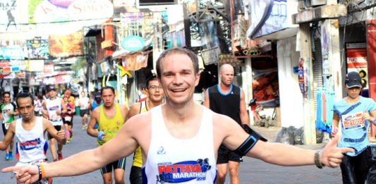 Participants can now register for the 2017 Pattaya Marathon which will take place on Sunday, September 3.