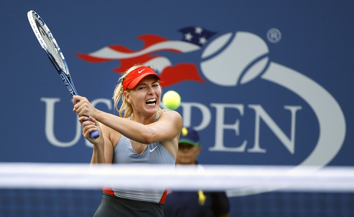 Former world number one Sharapova handed US Open wildcard