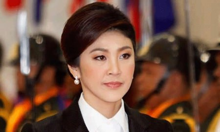 Former Thai prime minister flees country to escape imprisonment