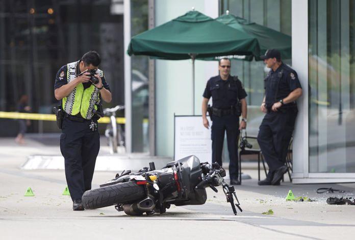Stunt Woman Killed On Set of Deadpool 2