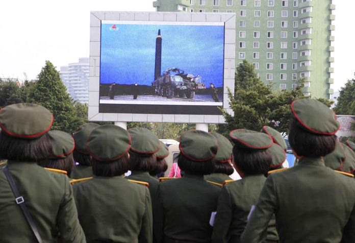 Kim Jong Un's latest missile launch was 'very rational,' strategist says
