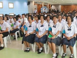 Twenty Pattaya-area children will shadow Nongprue administrators on the sub-district's new Youth Council.