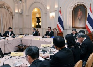 Thailand's Board of Investment approved measures to support three investment projects worth more than 28 billion baht, to be implemented in the Eastern Economic Corridor.