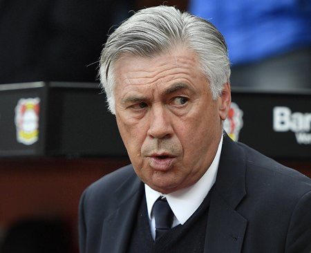 Bayern sack Ancelotti and there's a surprise favourite to succeed him