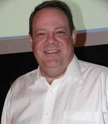 Richard J Smith.