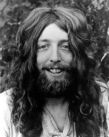 Steve Hillage in 1979.