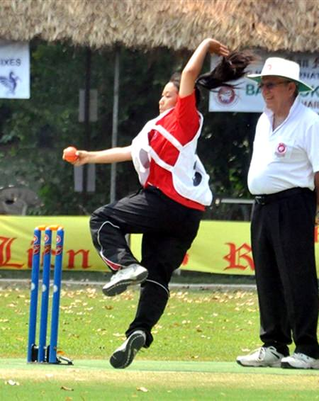 The Chiang Mai International Cricket Sixes and Sawasdee Cricket have been responsible for discovering and nurturing many young cricketing talents in Thailand.
