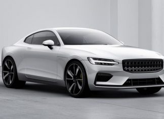 Polestar out of Volvo.