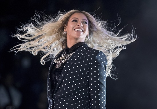 Beyonce Knowles-Carter. (AP Photo/Andrew Harnik)