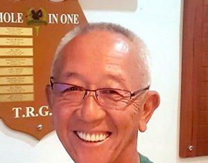 Richard Kawagoye.