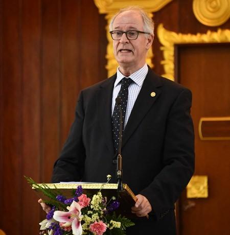 Dieter Reigber.
