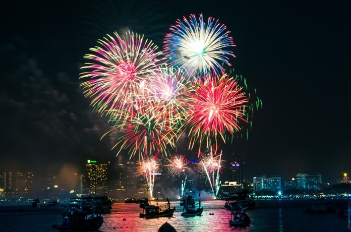 Rather than the week-long series of concerts and fireworks, this year's countdown, the first since 2015, will be only one night, Dec. 31, from 6 p.m. until Midnight.