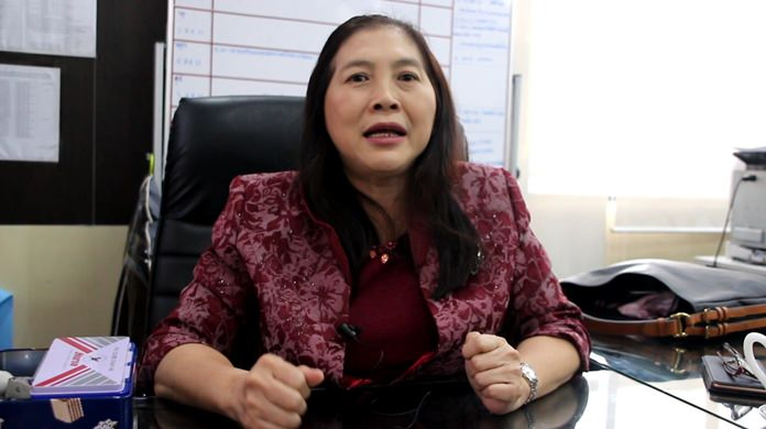 Tourism Promotion Department head Ornwara Korapin said all city events are now put out for bid and the lowest-priced organizers are selected.