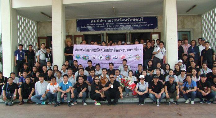 Thai tour guides continue complaints about foreign rivals ...