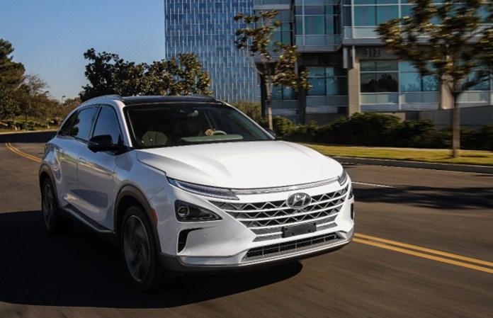 Pyeongchang Olympics Showcases Korean Self Driving Vehicles