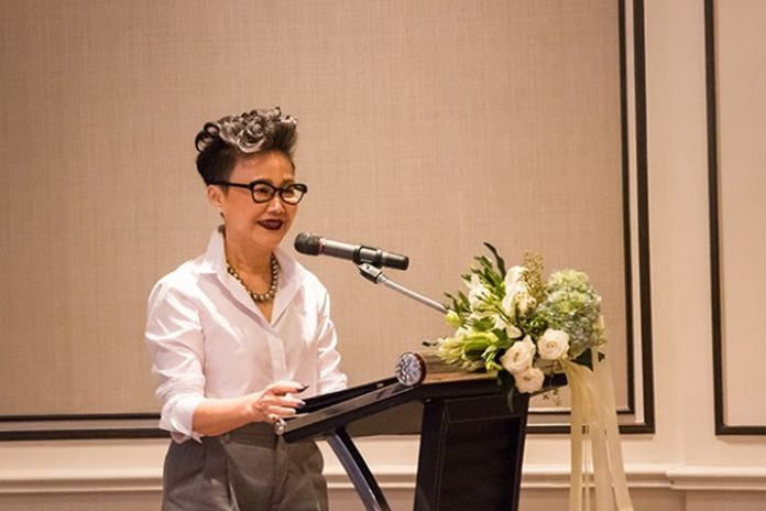 Srisuda Wananpinyosak, TAT Deputy Governor for International Marketing (Europe, Africa, Middle East and Americas), said the hosting of the Amour Asia Pacific 2018 confirmed that the quality of Thai wedding suppliers and organizers is second to none.