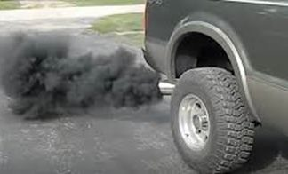 The death of the diesel.