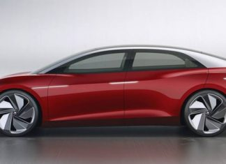 VW Vizzion.