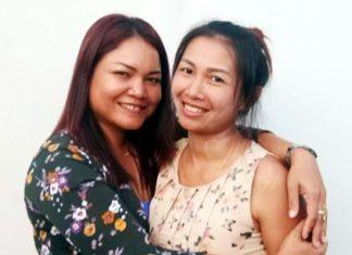 Eng and Sasicha.