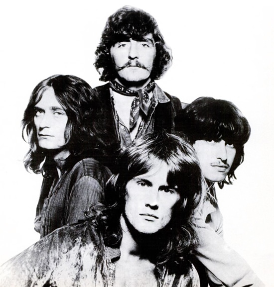 Ten Years After.